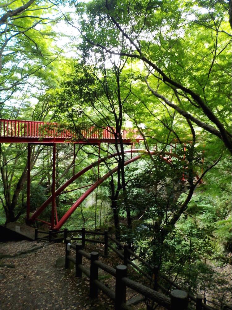 枚岡公園10