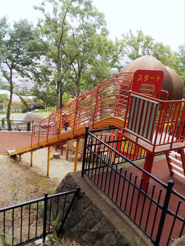 枚岡公園4