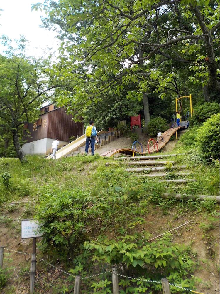 枚岡公園7