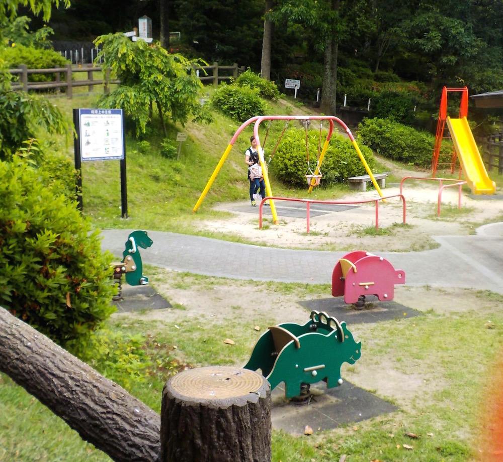 枚岡公園9