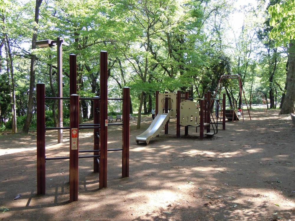 林試の森公園9