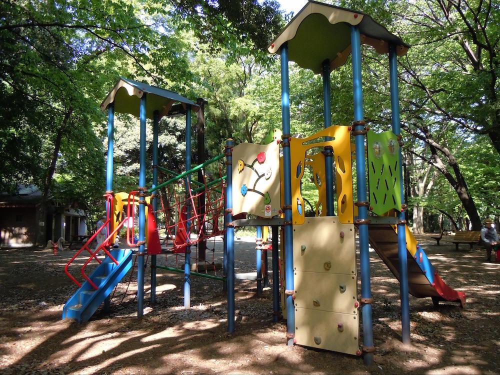 林試の森公園8