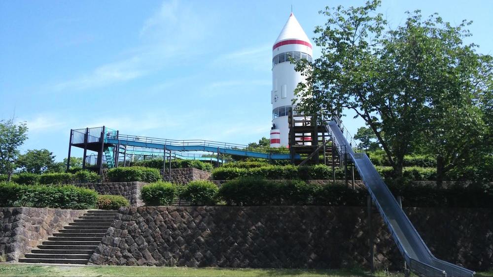 稲荷山公園7