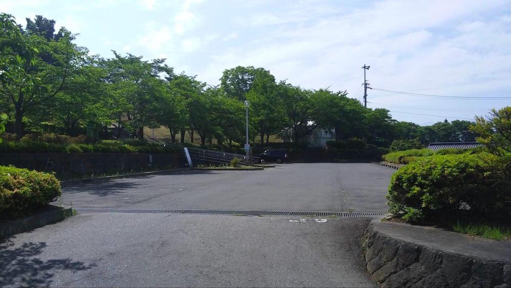 稲荷山公園3