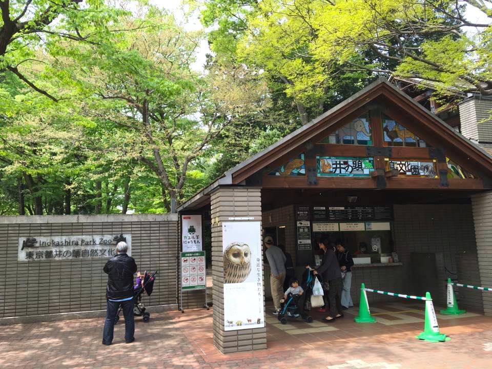 井の頭恩賜公園9