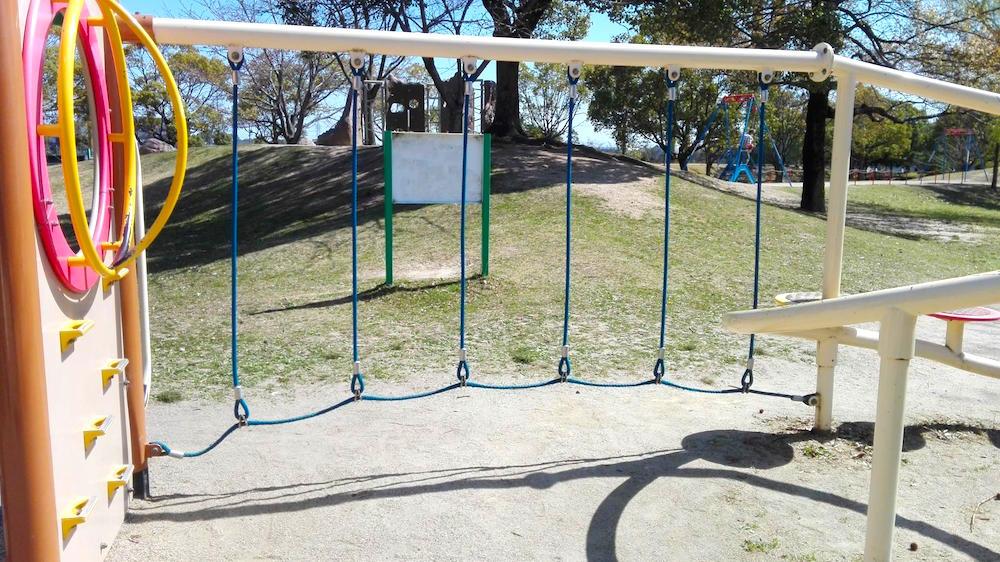 石垣池公園4