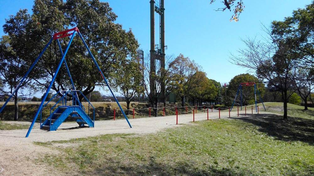 石垣池公園5