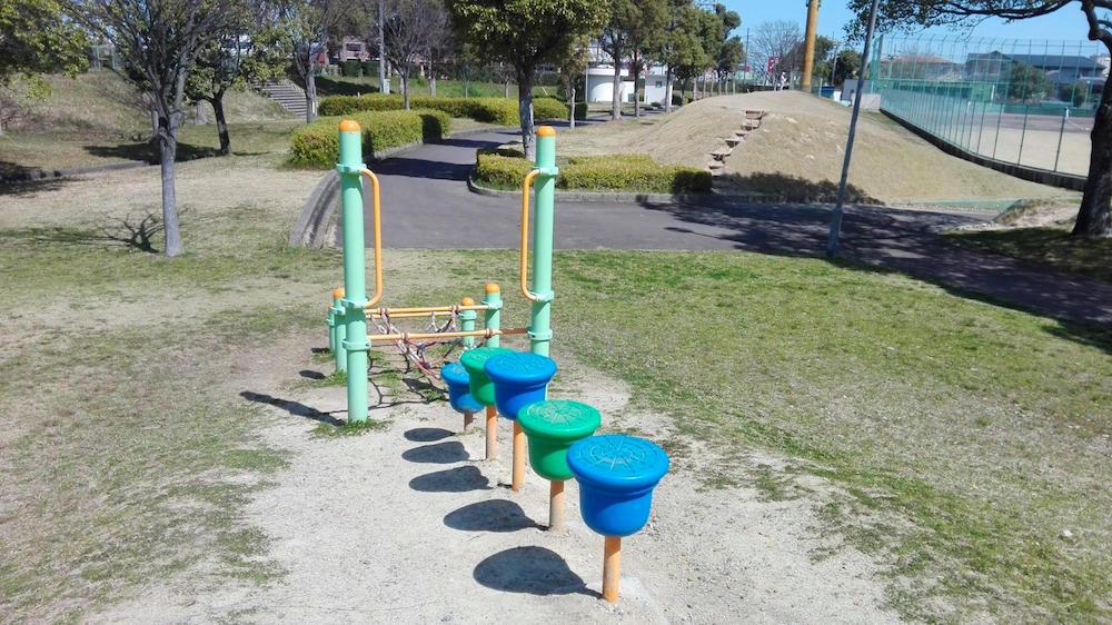 石垣池公園8