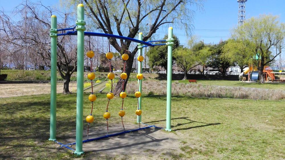 石垣池公園9