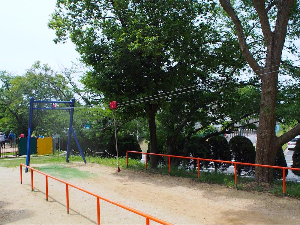 石ヶ谷公園13