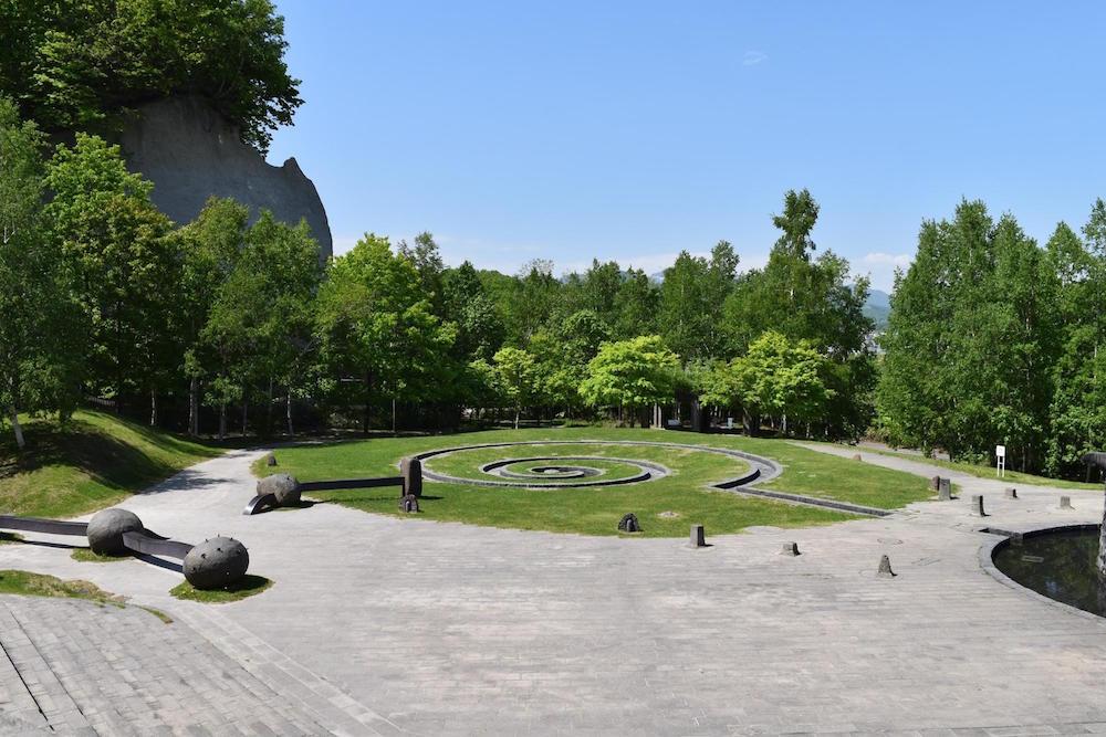 石山緑地2