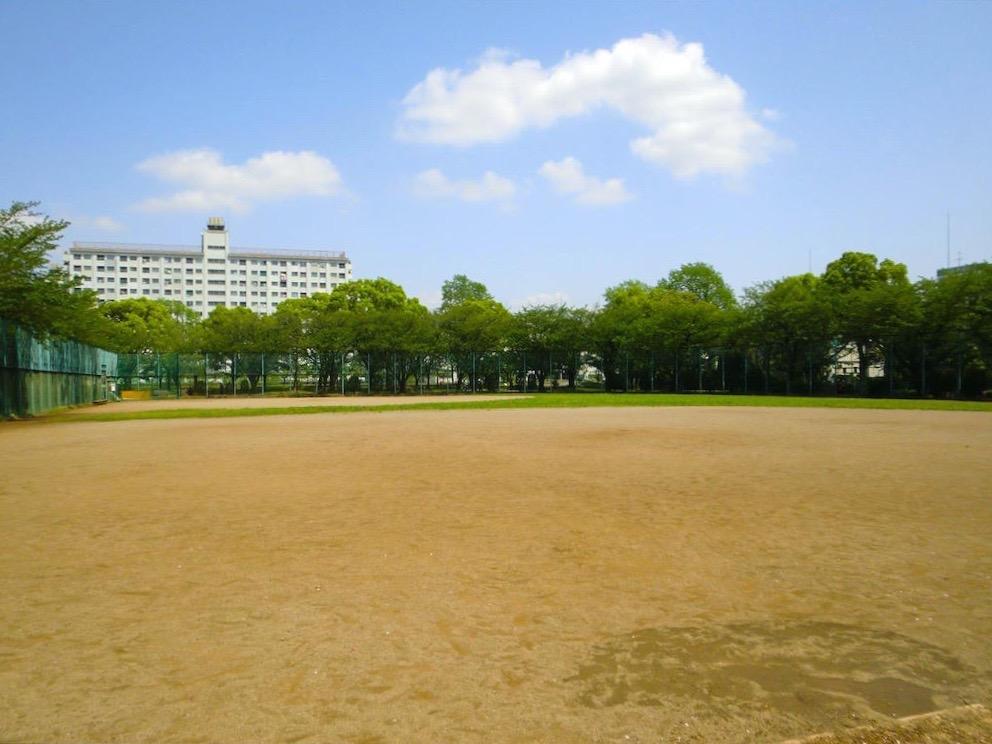 亀戸中央公園10