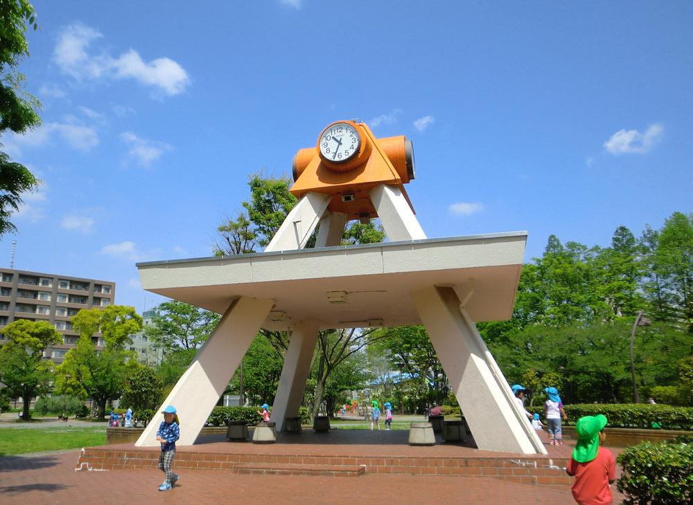 亀戸中央公園2