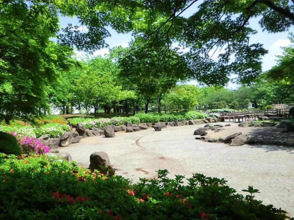 亀戸中央公園5