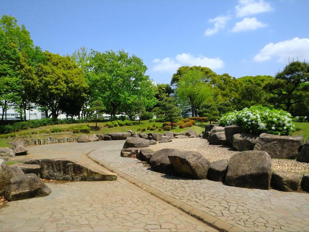 亀戸中央公園6