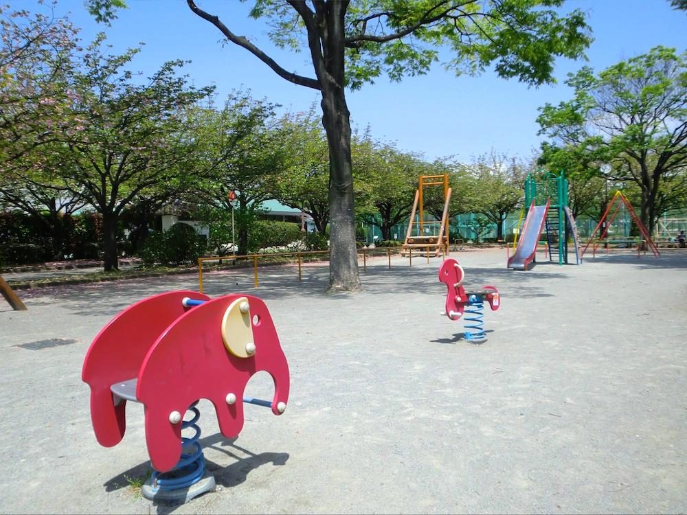 亀戸中央公園9