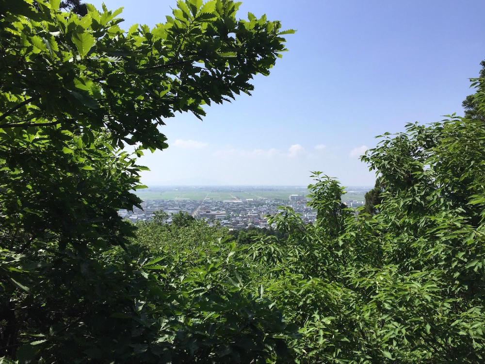 加茂山公園9