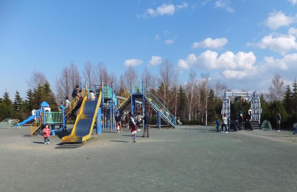 川下公園4