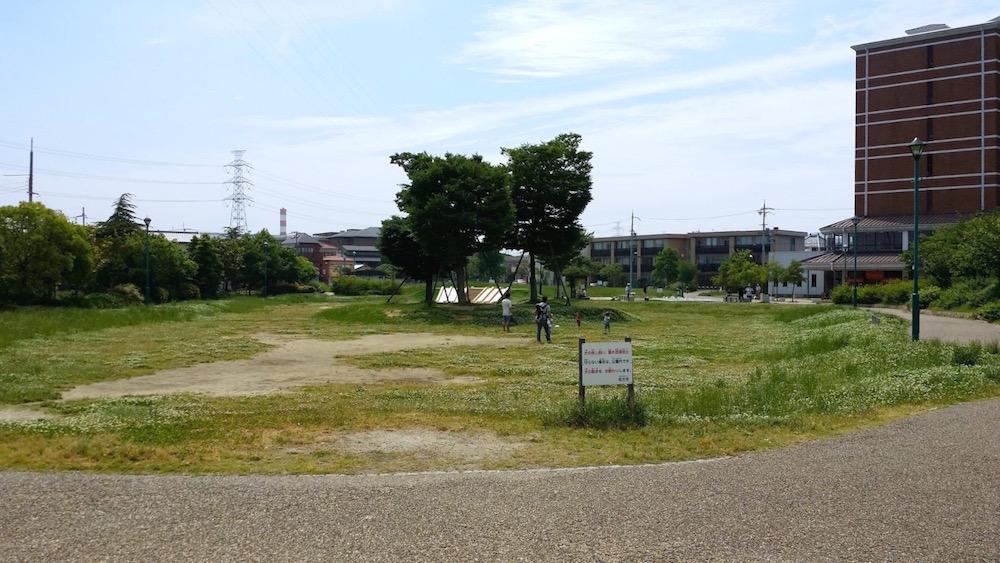 車塚公園1