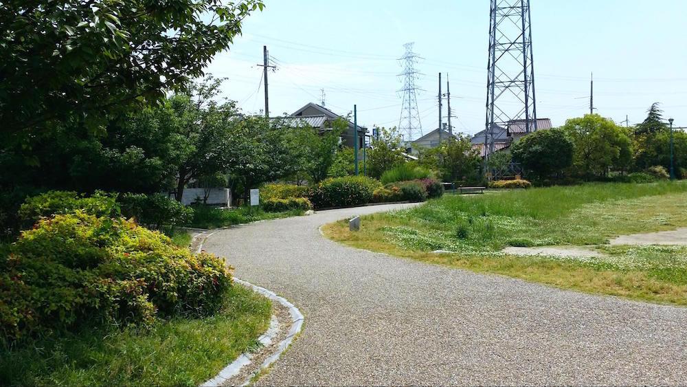 車塚公園10