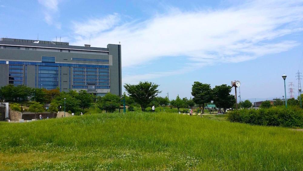 車塚公園11