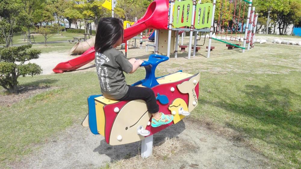 楠中央緑地公園10