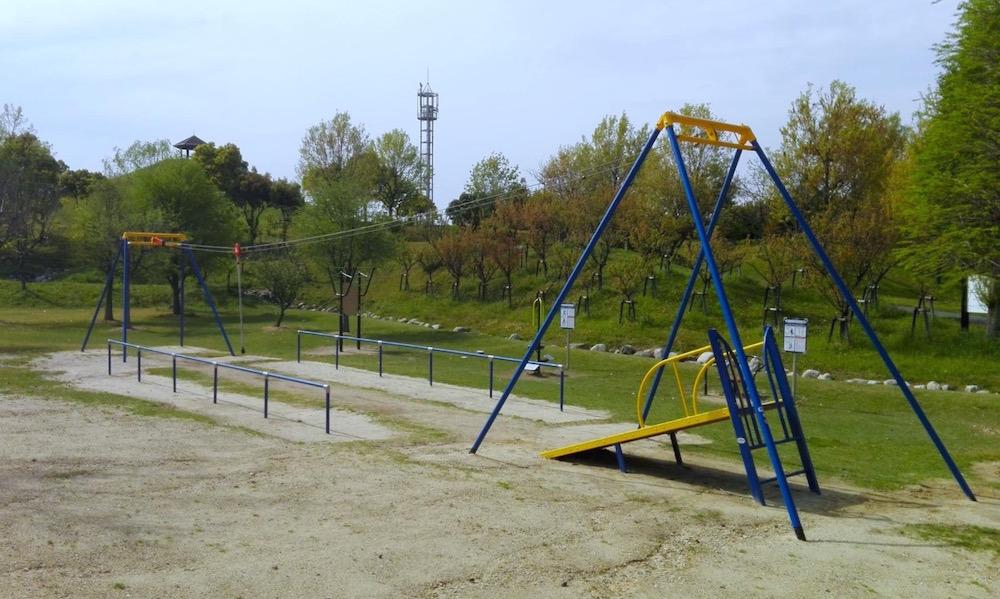 楠中央緑地公園11