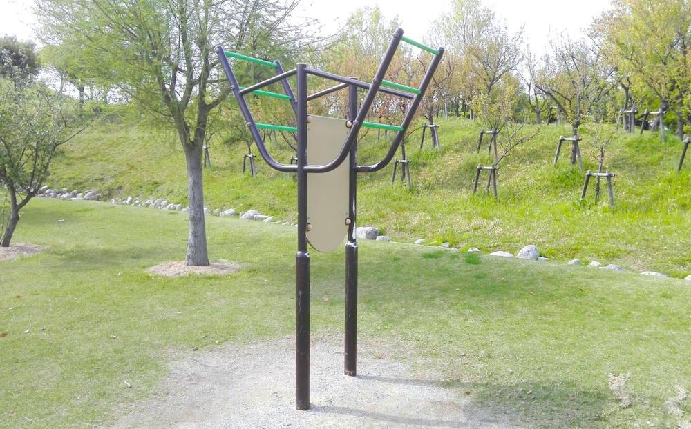 楠中央緑地公園12