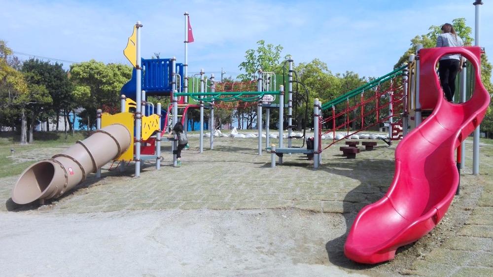 楠中央緑地公園9