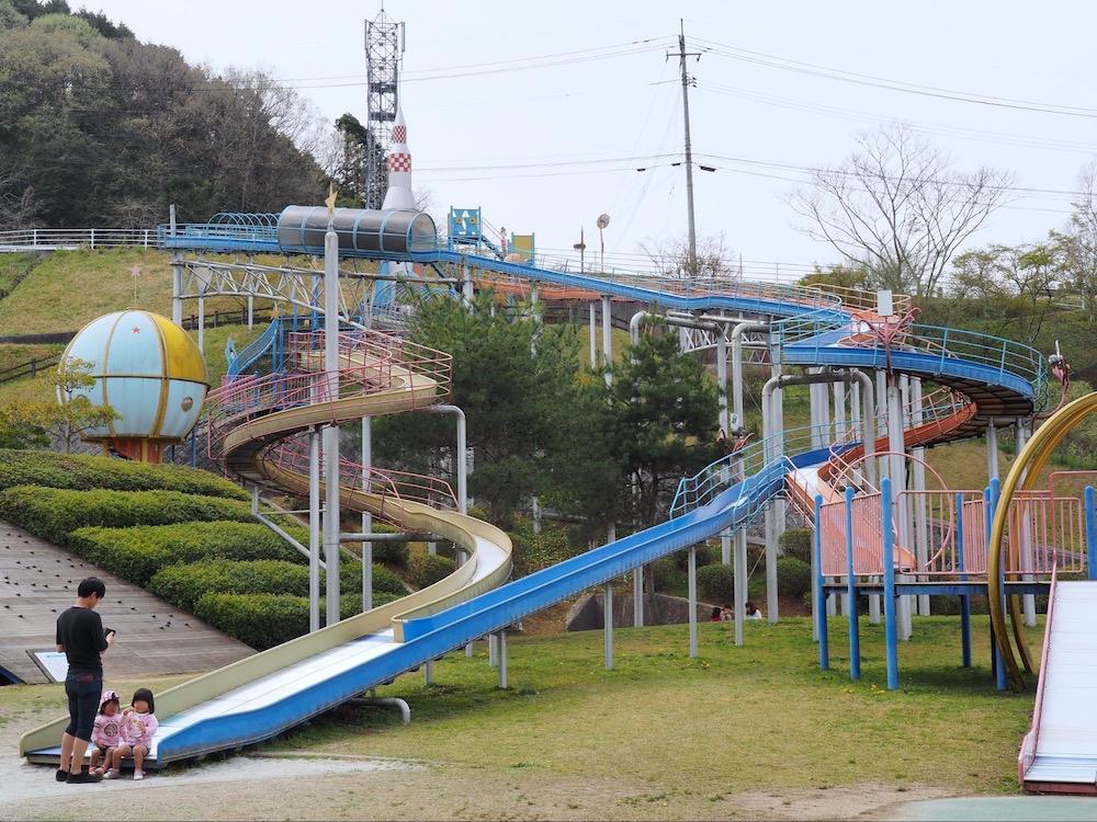 美咲町中央運動公園1