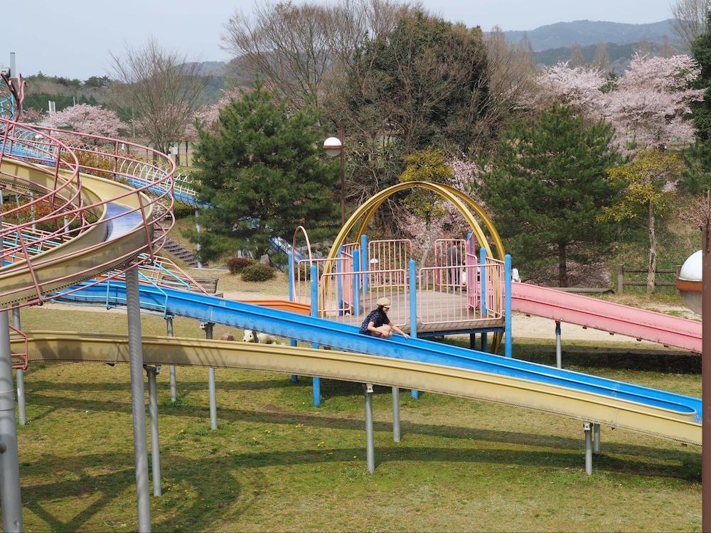 美咲町中央運動公園2