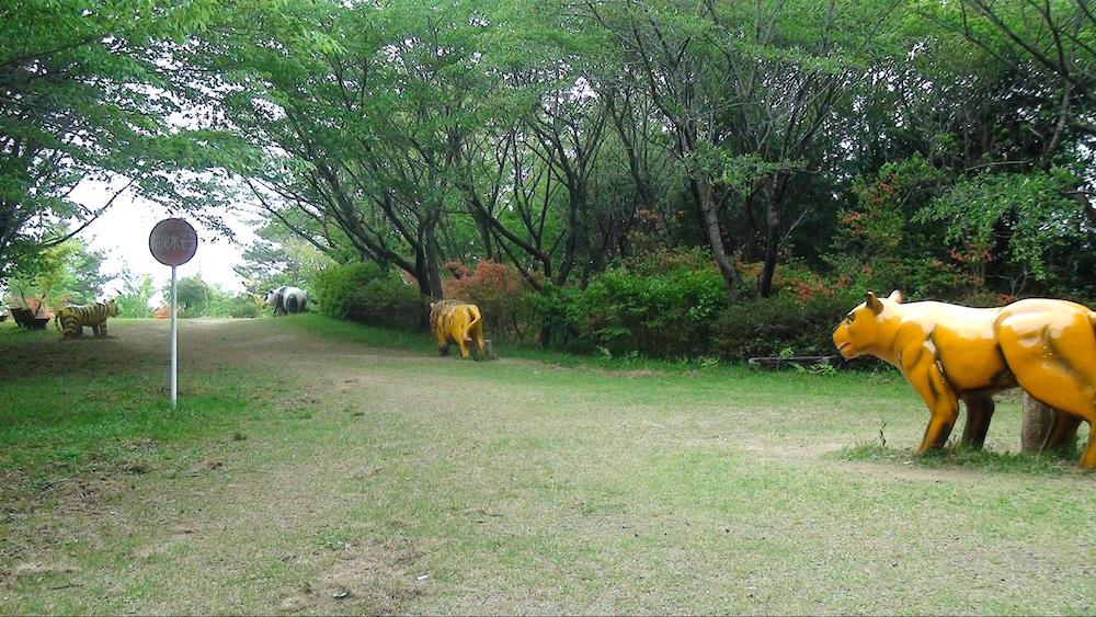 水戸市森林公園11