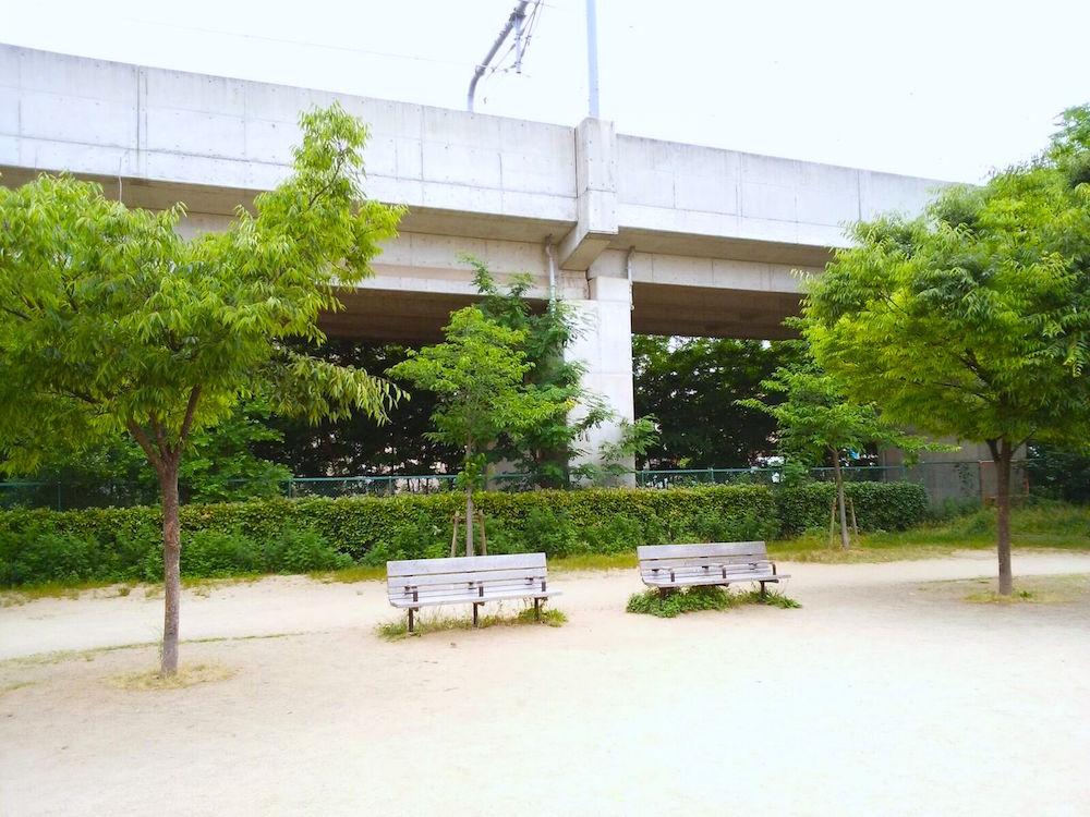 長池公園2