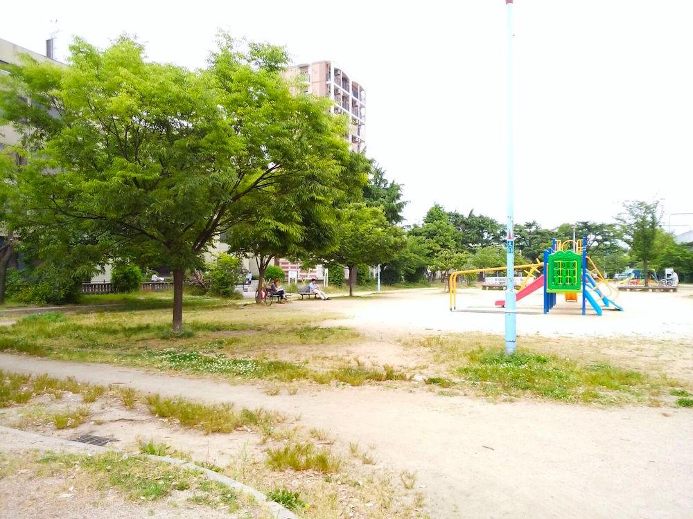 長池公園3