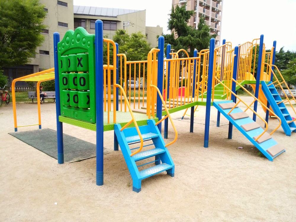 長池公園4
