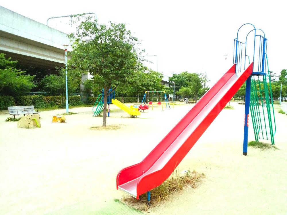 長池公園5