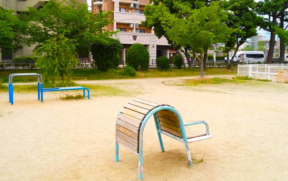 長池公園7