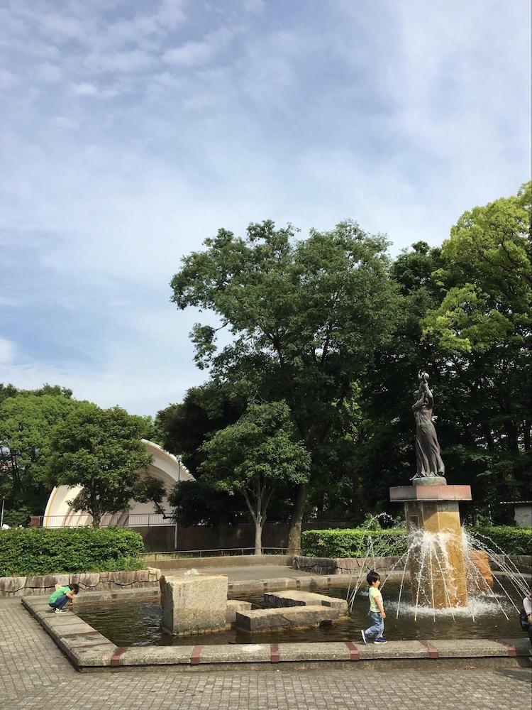 中原平和公園1