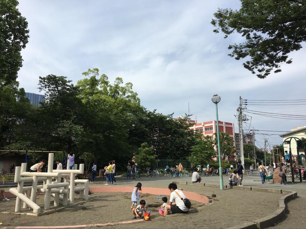 中原平和公園3