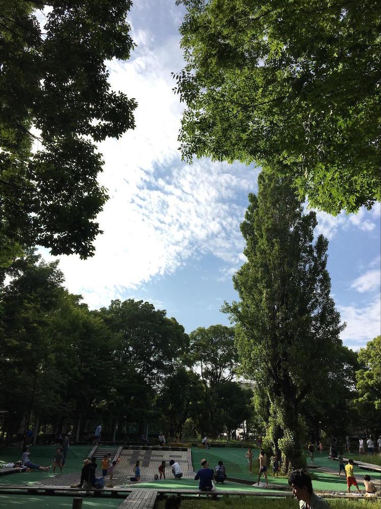 中原平和公園4