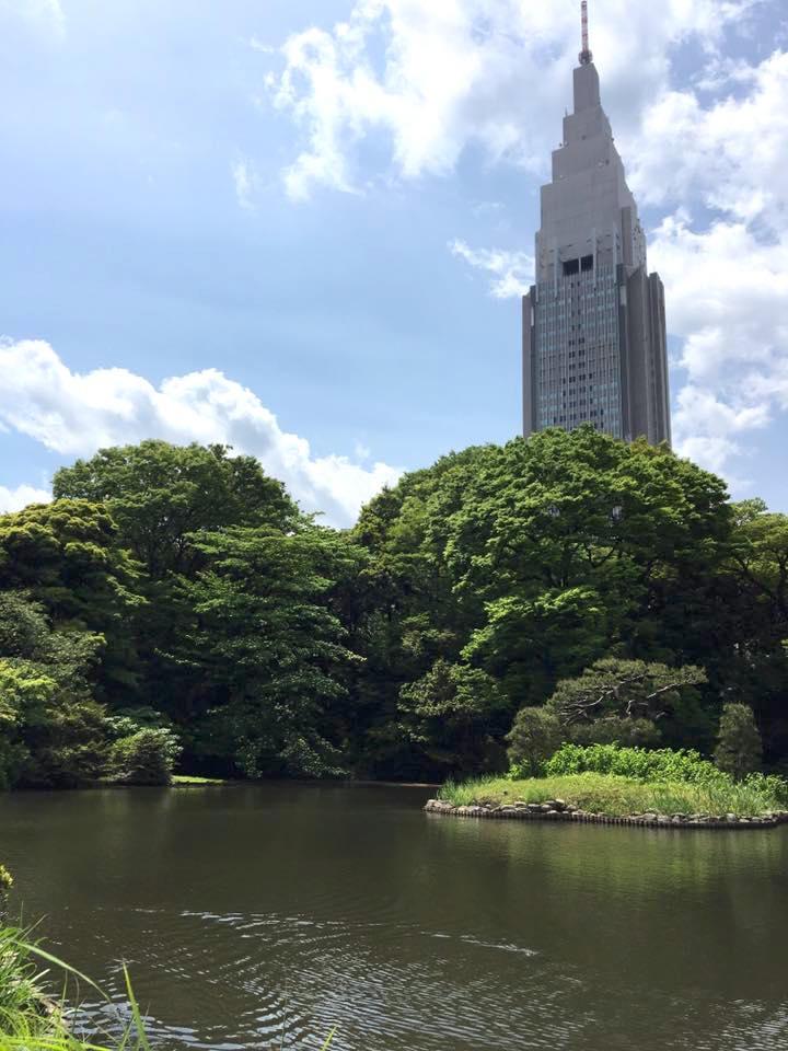 新宿御苑8