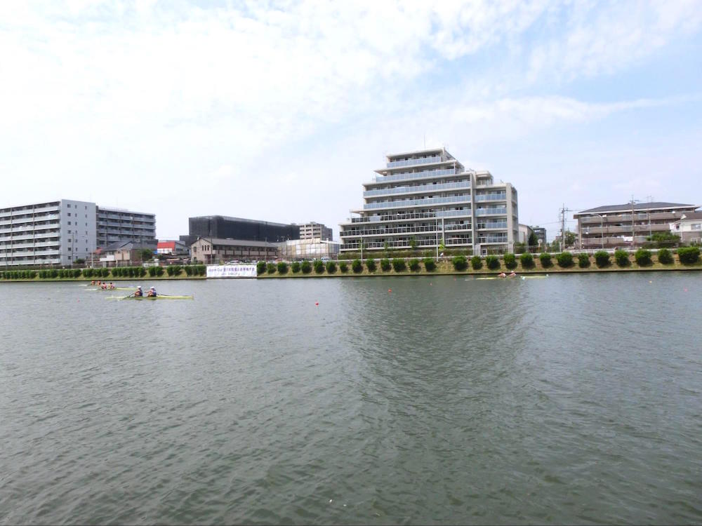 戸田公園4