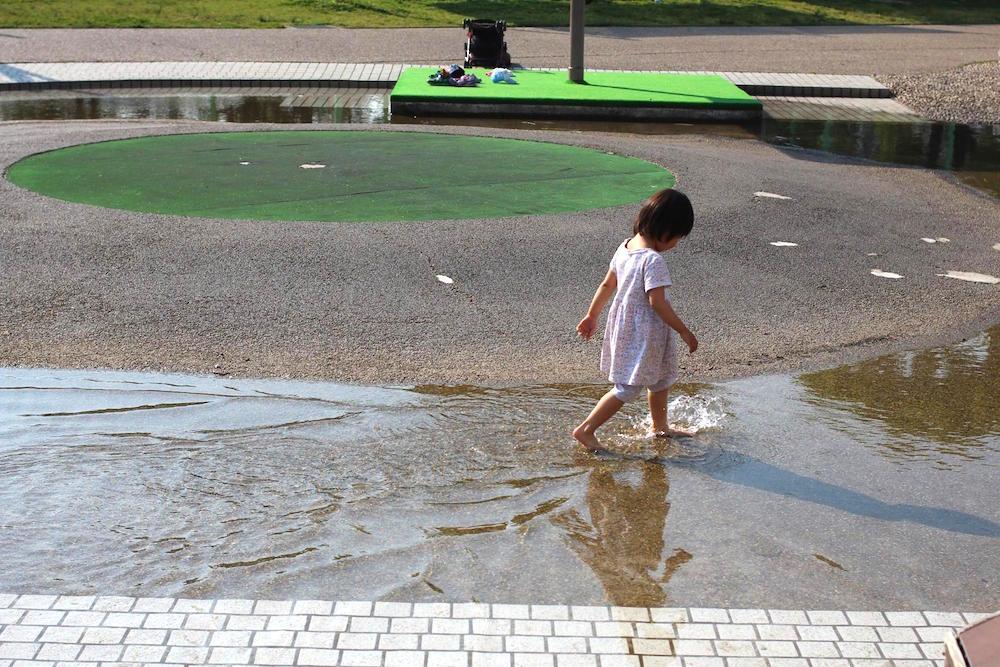 戸田川緑地9
