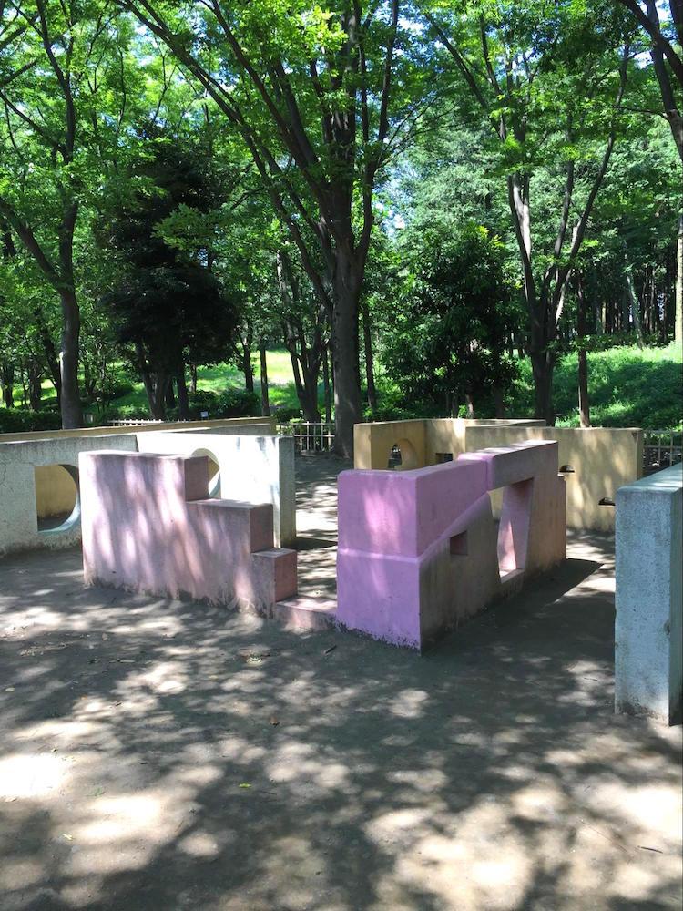 鶴間公園4