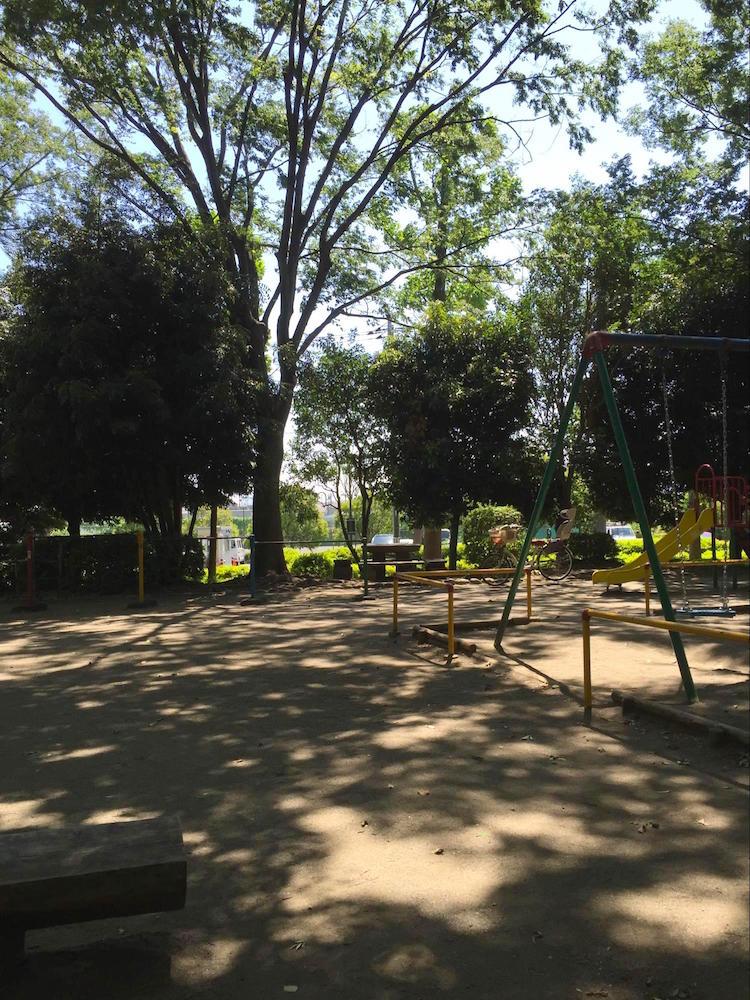 鶴間公園5