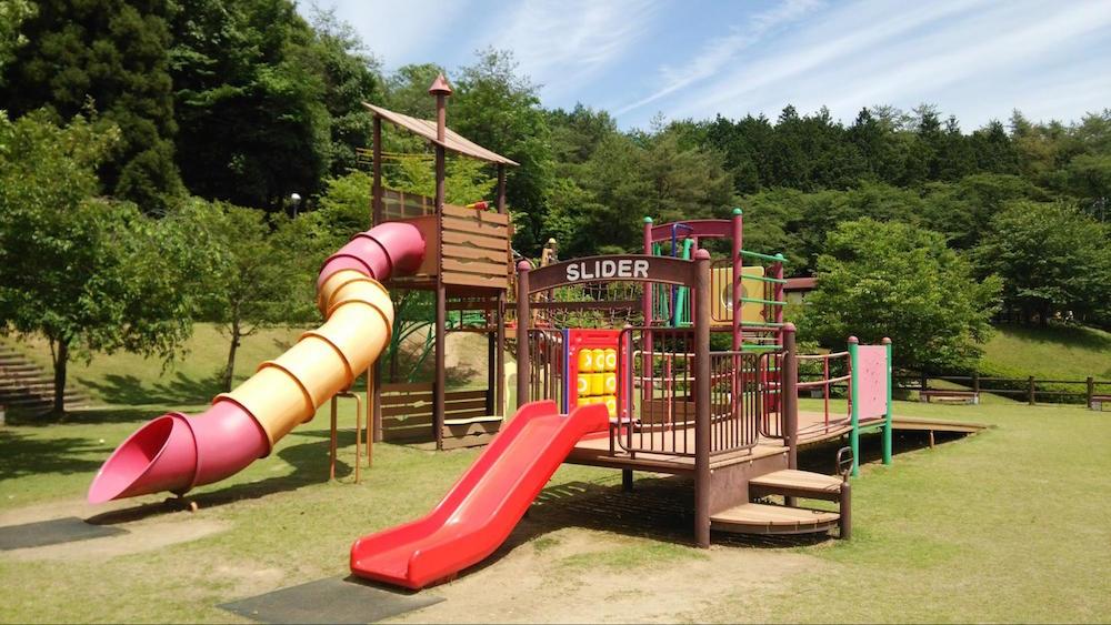山楠公園2