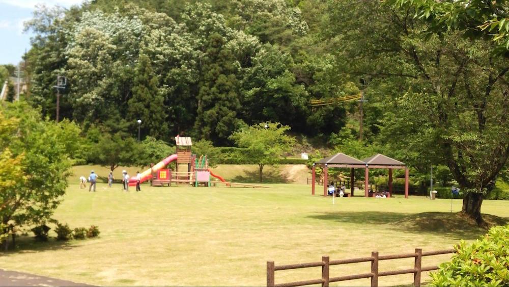 山楠公園3