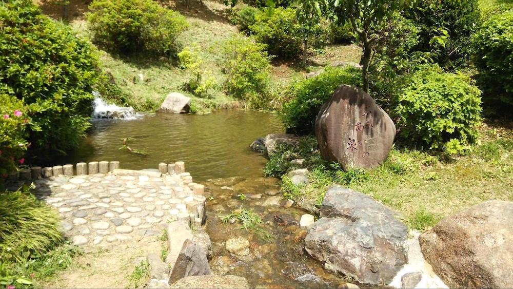 山楠公園4