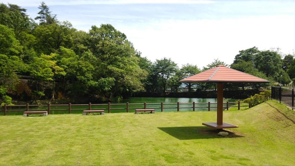 山楠公園7