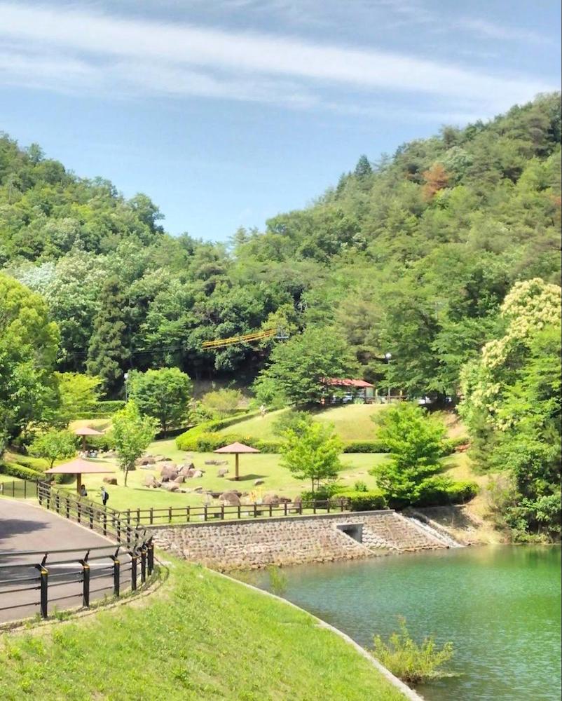 山楠公園8